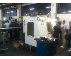 Programiranje CNC alatnih strojeva – TOKARENJE CNC programer