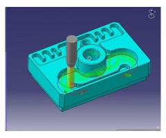 Programiranje CNC alatnih strojeva pomoću računala - CAD/CAM  programer